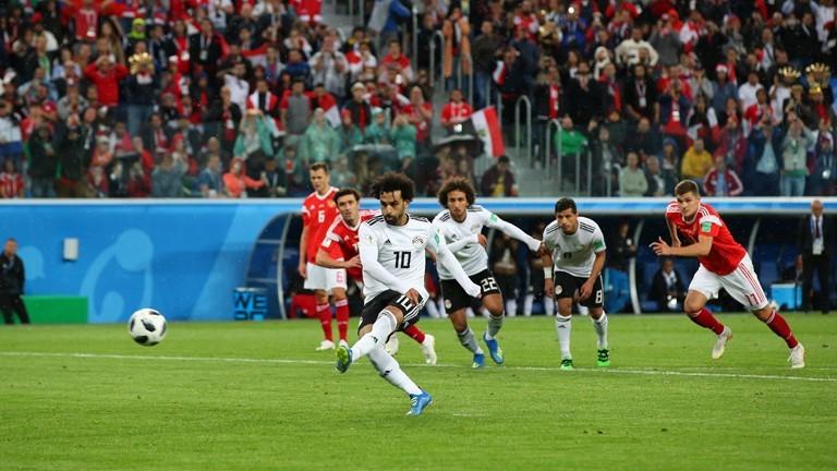 Nga,Ai Cập,Salah