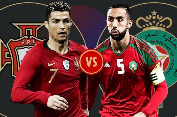 Chuyên gia chọn kèo nào trận Bồ Đào Nha vs Ma Rốc?