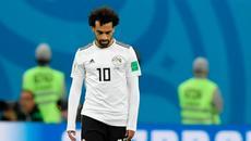 Bước ra sân thôi, Salah xứng đáng được khen ngợi rồi!