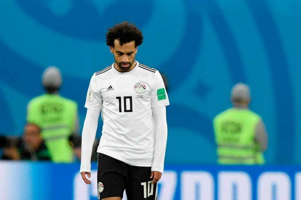 Salah,Nga,Ai Cập