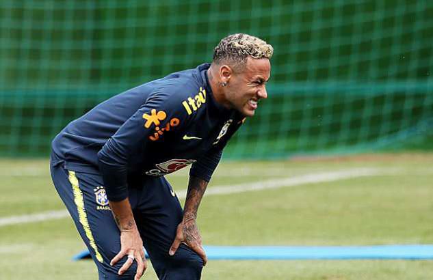 Neymar,Brazil
