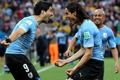 Chuyên gia chọn kèo Uruguay vs Saudi Arabia: Mưa gôn