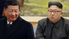 Kim Jong Un bàn những gì ở Trung Quốc?