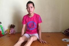 Người mẹ suy thận ước muốn cuối đời được bù đắp cho con gái