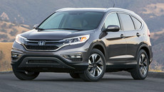 4 mẫu xe hạng trung, tiết kiệm xăng nên mua nhất hiện nay