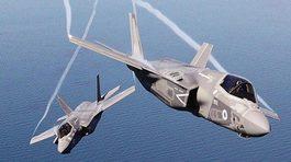 Mẫu máy bay tiêm kích nhiều nước xếp hàng xin mua