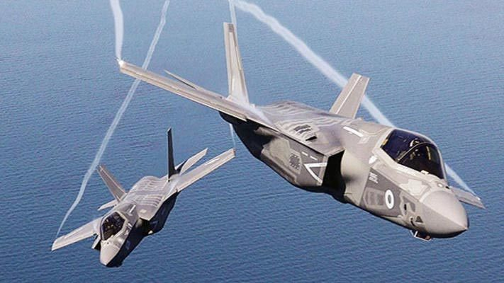 tiêm kích tàng hình,F-35,Mỹ,Hải quân Mỹ,quân đội Mỹ,vũ khí