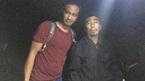 Du khách nước ngoài mắc kẹt, kêu cứu ở bán đảo Sơn Trà