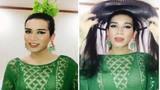 BB Trần giới thiệu 5 kiểu tóc hot trend trong mùa hè này