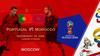 Đội hình Bồ Đào Nha vs Maroc: Ronaldo đụng xe buýt