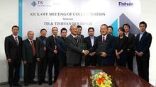 Tập đoàn CNTT hàng đầu Nhật Bản thành đối tác của Tinh Vân