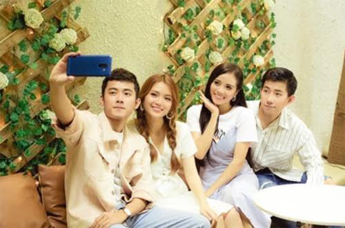 [VietnamNet.vn] Bí kíp chụp ảnh 'thanh xuân rực rỡ'