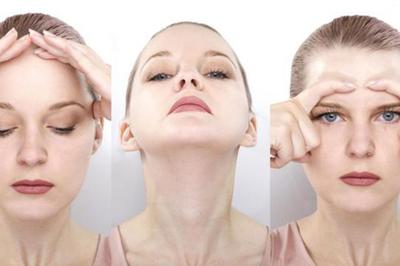 Mách nhỏ 6 mẹo giúp bạn giảm béo mặt vô cùng hiệu quả