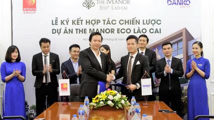 Danko Group kí kết hợp tác chiến lược cùng Bitexco Group