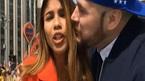 Nữ phóng viên World Cup bị cưỡng hôn