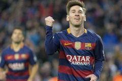 10 bài học đắt giá rút ra từ cuộc đời của Lionel Messi