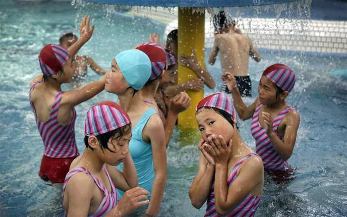 Triều Tiên,cuộc sống thường ngày ở Triều Tiên,Kim Jong Un