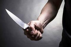 Vác dao tìm vợ, anh rể đâm em vợ tử vong