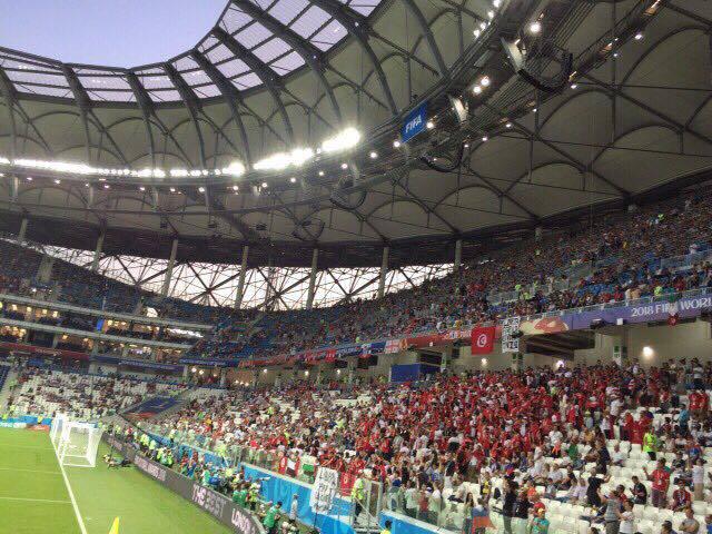 Du khách Việt và chuyện đáng nhớ ở thành phố World Cup