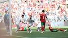 Ronaldo lập công, Bồ Đào Nha run rẩy giành 3 điểm