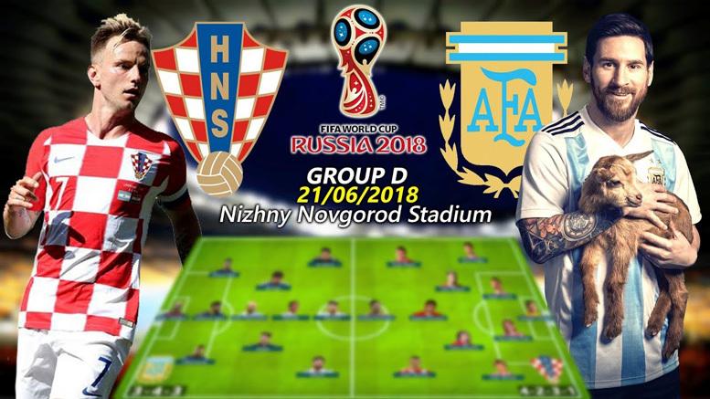 nhận định b 243 ng đ 225 argentina vs croatia 1h ng 224 y 22 6 bảng