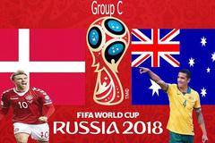 Đan Mạch - Úc: Mệnh lệnh phải thắng