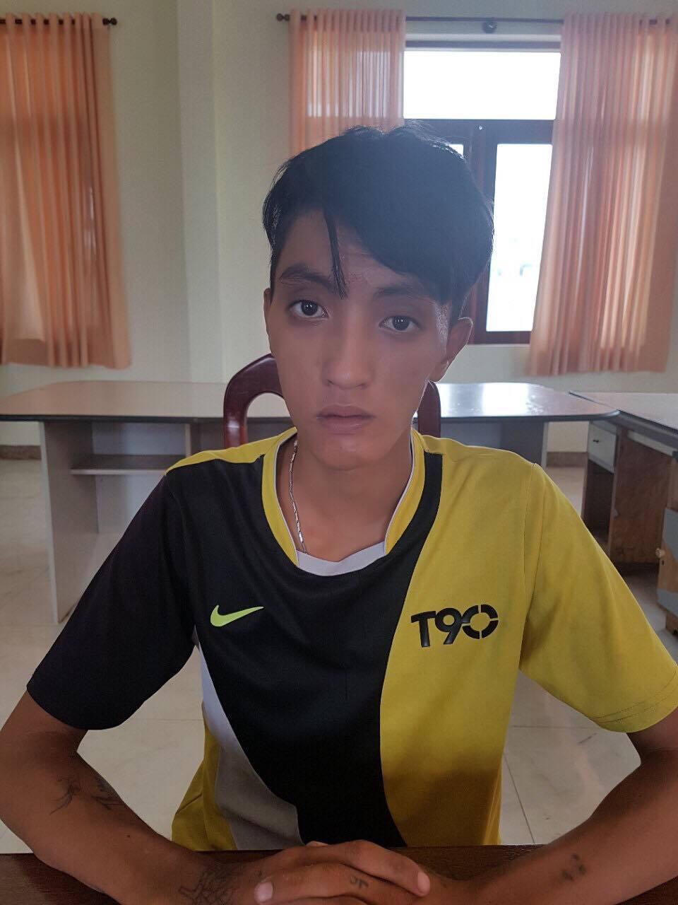 Không có chuyện công an đánh trọng thương nam thanh niên ở Bình Thuận