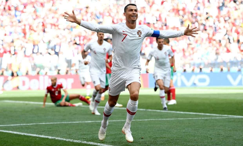 Chấm điểm kết quả Bồ Đào Nha 1-0 Ma Rốc