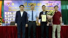 Nhà vô địch U17 Quốc gia nhận 50 triệu đồng