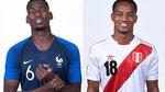 """Kèo Pháp vs Peru: """"Gà trống Gaulois"""" thắng sít sao"""