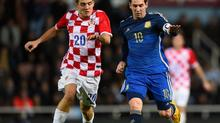 Chuyên gia chọn kèo Argentina vs Croatia: Messi thắng nhọc