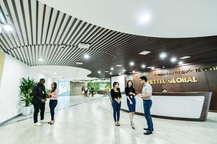 Hé lộ tình hình tài chính của Viettel Global trước ngày lên sàn