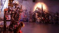 Dàn nhạc robot - đẳng cấp mới của soạn nhạc