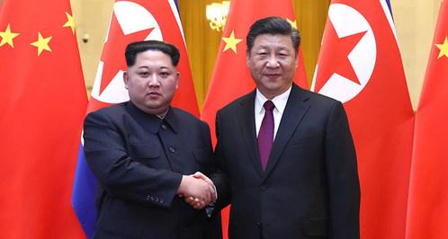 Jong Un kết thúc thăm Trung Quốc và thông điệp cho Mỹ