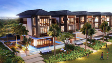 Lavila De Rio- biệt thự ven sông giữa lòng Nam Sài Gòn