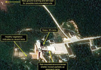 Mỹ tiết lộ bãi thử hạt nhân Kim Jong Un cam kết phá hủy