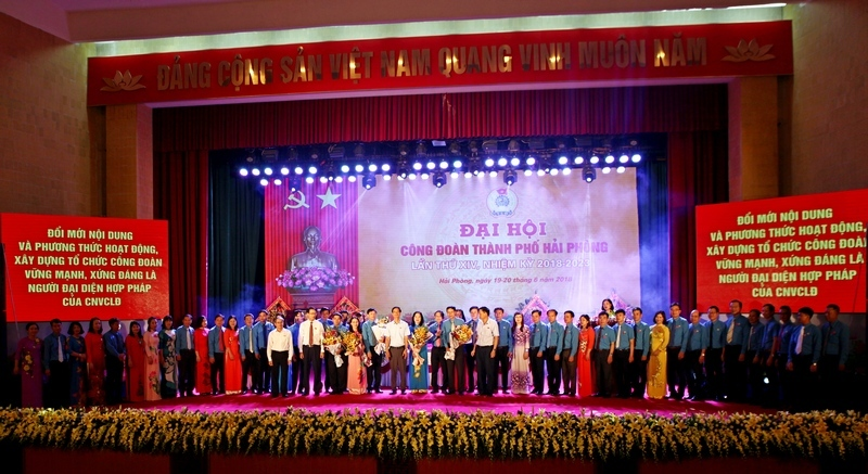 Hải Phòng,Bắc Ninh,Hà Giang,bổ nhiệm,nhân sự