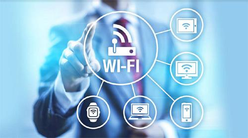 Yêu cầu chất lượng Wi-Fi ở Việt Nam ngày càng khắt khe