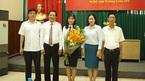 Tòa án nhân dân tối cao bổ nhiệm 5 cán bộ cấp vụ