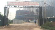 Hà Nội tiếp tục đổi 60ha đất 'vàng' lấy hơn 1,6km đường