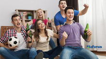 Bí quyết phòng tránh rối loạn tiêu hóa mùa World cup