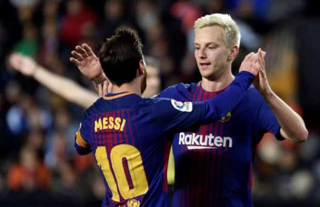 Croatia tuyên bố bá đạo khiến Argentina và Messi hoảng