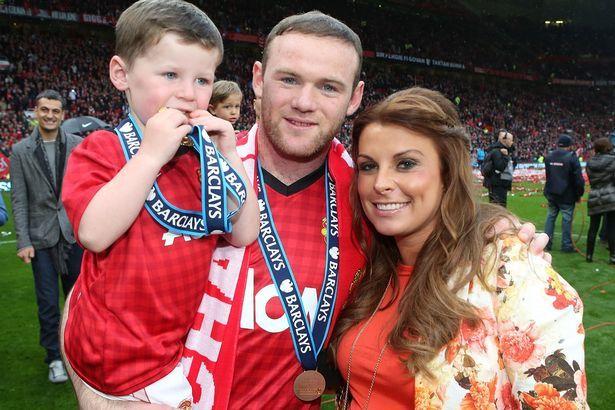 Hôn nhân,Cầu thủ,Tình yêu,Cristiano Ronaldo,Wayne Rooney