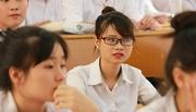 Đề thi THPT quốc gia môn Hoá nhiều kỹ năng Toán học