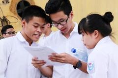 Đáp án tham khảo môn Giáo dục công dân thi THPT quốc gia 2019 mã đề 316