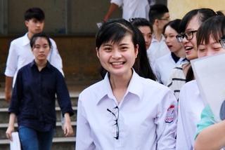 Đáp án tham khảo môn Giáo dục công dân thi THPT quốc gia 2019 mã đề 307
