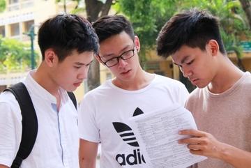 Đáp án tham khảo môn Giáo dục công dân thi THPT quốc gia 2019 mã đề 301