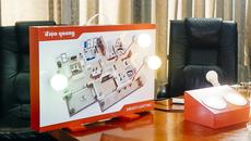 Việt Nam tự chế tạo thiết bị điện thông minh, điều khiển bằng giọng nói