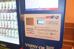 VNPAY hợp tác UnionPay hỗ trợ thanh toán bằng mã QR