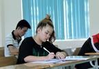 Đáp án tham khảo môn Toán THPT quốc gia 2018 mã đề 112